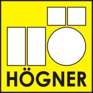 Högner-Logo