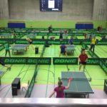 Tischtennis Schnuppertraining für Erwachsene