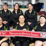 Gute Platzierung bei bayerischen Meisterschaften