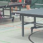 Neue Ligen für alle Neuendettelsauer Tischtennismannschaften